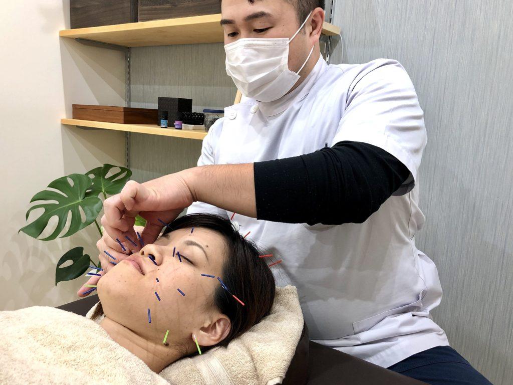 まつど心葉鍼灸院/心葉パーソナルケアオフィス 美容鍼
